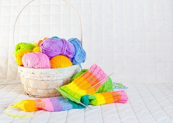 tricoteuses