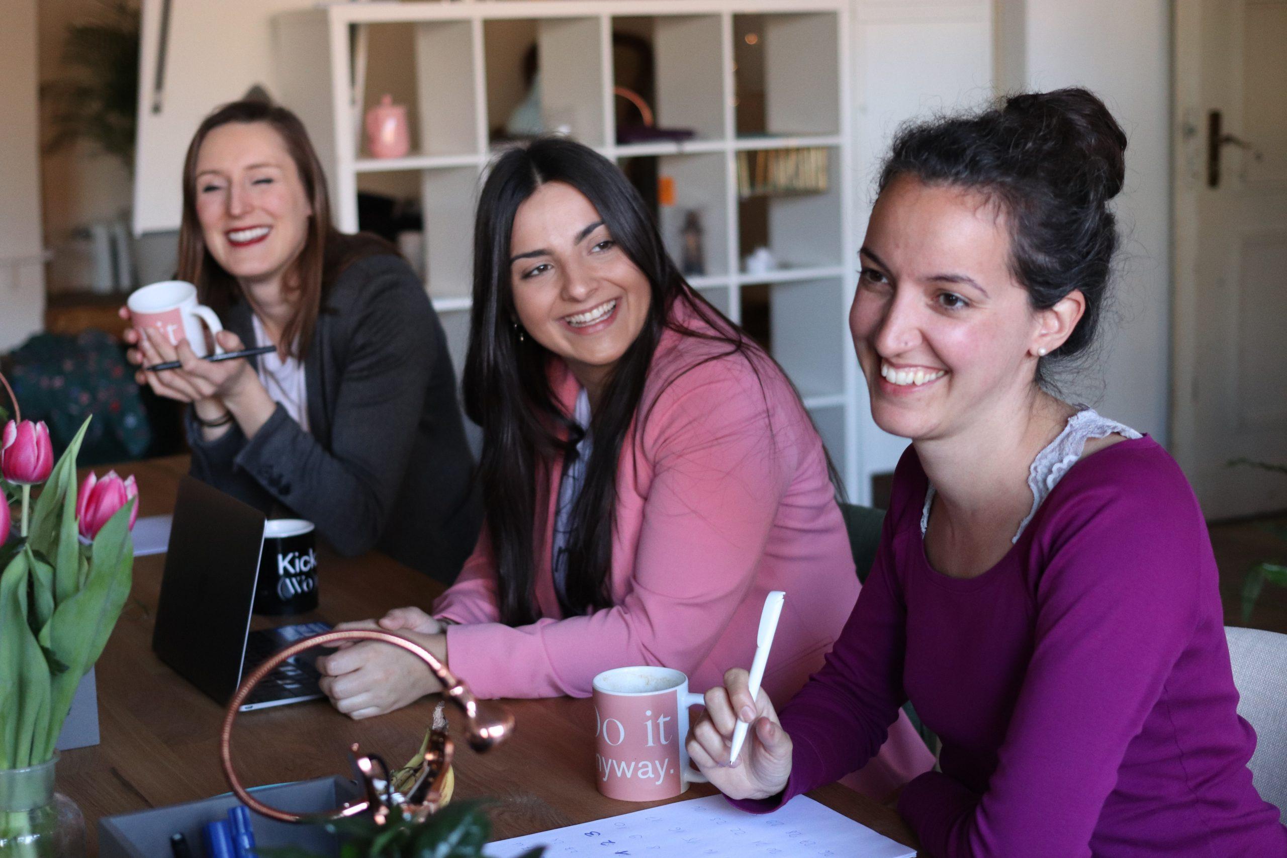 Photo de CoWomen provenant de Pexels.v1