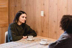 Café rencontre
